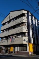 No.C033 『熱海市下多賀』白虎ビル201・203・405号室