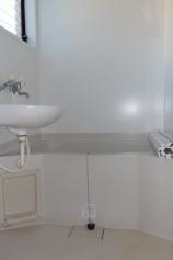 201号室(風呂)