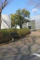 池田20世紀美術館(周辺)