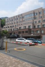 熱海所記念病院(周辺)