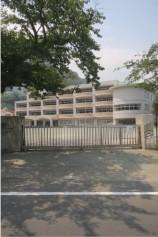 第二小学校(周辺)